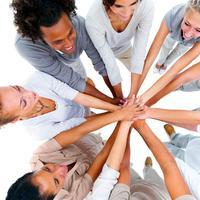 Jangan pernah mudah mneyerah. Salah satu kunci sukses adalah kerjasama. | via: maiga-travel.com