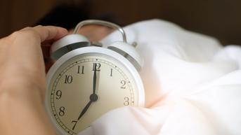 Demi Menikmati Hidup, Pria Ini Sengaja Tidur 30 Menit Sehari Selama 12 Tahun