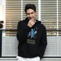 Indonesia Menari 2018 (Bambang E. Ros/Fimela.com)