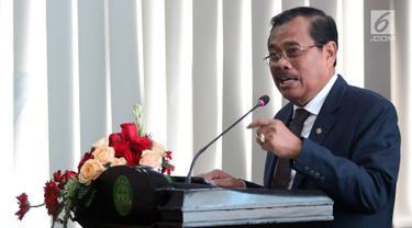 Tiga Kementerian Gandeng Jaksa Agung Kawal Proyek Infrastruktur