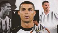Juventus - Cristiano Ronaldo (Bola.com/Adreanus Titus)