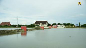 Sejumlah Wilayah di Pantura Terancam Tenggelam dalam 10 Tahun Mendatang