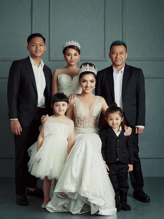 Keluarga Hermansyah