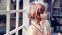 Sunny, personel SNSD atau yang biasa disebut Girls Generation (Naver)