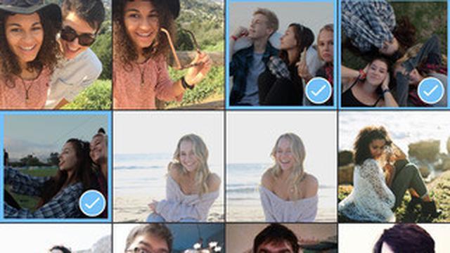 Aplikasi Layout Instagram