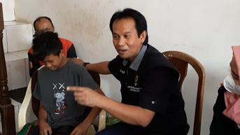 Menengok Kondisi Terkini Pendaki Remaja Asal Garut Usai Hilang Misterius di Gunung Guntur