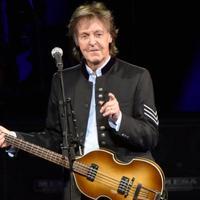 Lagu baru Paul McCartney disebut menyindir pernyataan Presiden Amerika Serikat Donald Trump. (AP Photo)