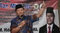 Wakil Ketua MPR Hidayat Nur Wahid (HNW) mengajak seluruh umat islam lebih memahami sejarah agar semakin mencintai Indonesia.