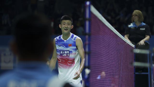 Duel Sengit! Link Live Streaming Final Tunggal Putra ...