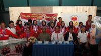 Tim U-23 Arung Jeram Putri Indonesia rebut gelar juara dunia di Australia (dok: PB FAJI)