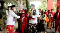Rayakan Maulid Nabi, PDIP Gelar Khitanan Massal Khas Budaya Betawi