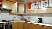 Berikut tips agar dapur Anda tertata secara efektif.