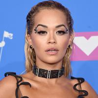 Rita Ora (Foto: AFP / Jamie McCarthy / GETTY IMAGES NORTH AMERICA)