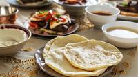 Ilustrasi makanan halal (dok. Pixabay.com/rawpixel/Putu Elmira)