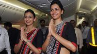 India Air memberika keputusan untuk larangan terbang bagi 130 pramugarinya karena kegemukan