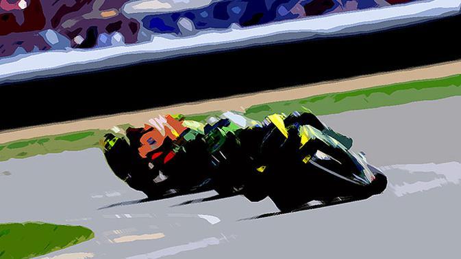 MotoGP Berduka, Juara Dunia 9 Kali Carlo Ubbiali Meninggal Dunia