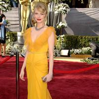 Penampilan Michelle Williams di Oscar 2006