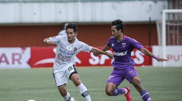 Bali Vnited vs Persita Tangerang Piala Menpora 2021