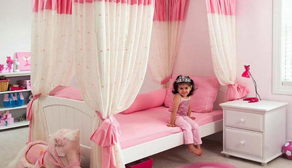 970 Foto Desain Kamar Tidur Warna Pink Gratis Terbaik Unduh Gratis