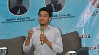 Direktur Eksekutif Indonesia Political Studies (IPS) Alfarisi Thalib. (Ist)