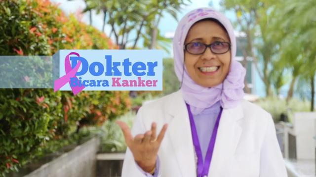 Dokter Bicara Kanker Kanker