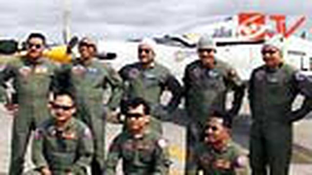Kronologis jatuhnya pesawat yang ditumpangi Pangdam IX Udayana Mayjen TNI Rachmat Budiyanto berhasil diketahui.