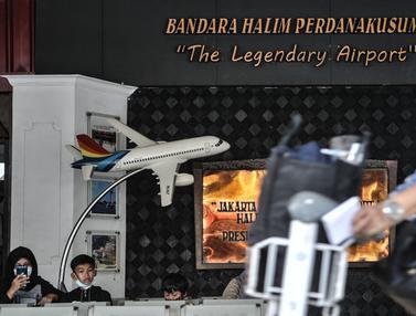 Keluar-Masuk Jakarta Wajib Swab Antigen