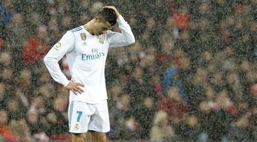 Real Madrid, La Liga, Cristiano Ronaldo