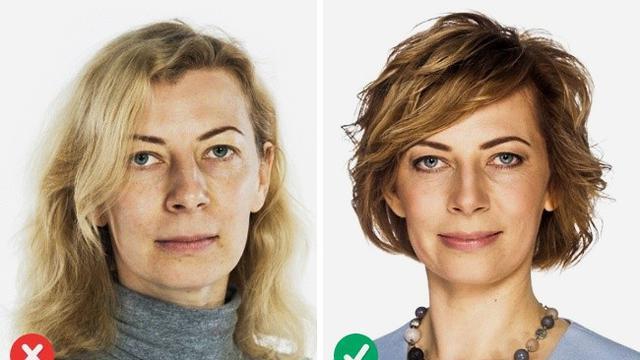 9 Gaya Rambut Ini Bakal Bikin Anda Tampak 5 Tahun Lebih Muda ... ef0e16269d