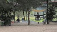 Wisata taman rekreasi menjadi tempat yang paling diburu wisatawan saat ini di Kutai Kartanegara.