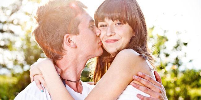 Anak zaman sekarang suka pria yang jauh lebih tua/copyright Shutterstock.com