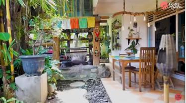 Cerita Gritte Agatha Menyambangi Hostel di Jogja, Tarifnya Mulai dari Rp50 Ribu