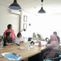 Bipolar Care Indonesia menjadi wadah untuk orang-orang dengan bipolar bisa pulih. (Fotografer: Bambang E Ros)