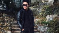 Ifan Seventeen ceritakan kisahnya berjuang hidup saat diterjang tsunami  Anyer. (instagram/ifanseventeen)