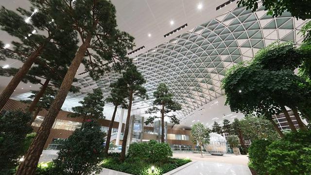 7 Bandara Istimewa di Seluruh Dunia, Indonesia Salah Satunya?