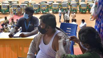 [Kolom Pakar] Prof Tjandra Yoga Aditama: India Suntik 25 Juta Vaksin COVID-19 Sehari