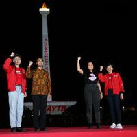 OCBC NISP usung semangat Nyalakan Indonesia untuk apresiasi para anak bangsa bersinar di kancah dunia. (Dok OCBC NISP)