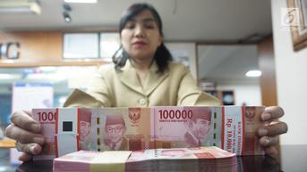 Ekonomi Global Mulai Pulih, Rupiah Ditutup Menguat