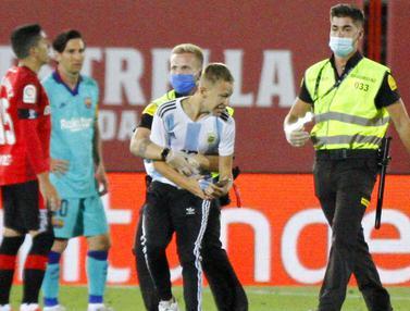 fans Lionel Messi