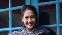 Pemeran Mieke Amalia melihat permainan yang sedang menjadi fenomena anak muda, skip challenge itu permainan bodoh. Permainan yang tidak mendidik dan tidak baik. (Nurwahyunan/Bintang.com)