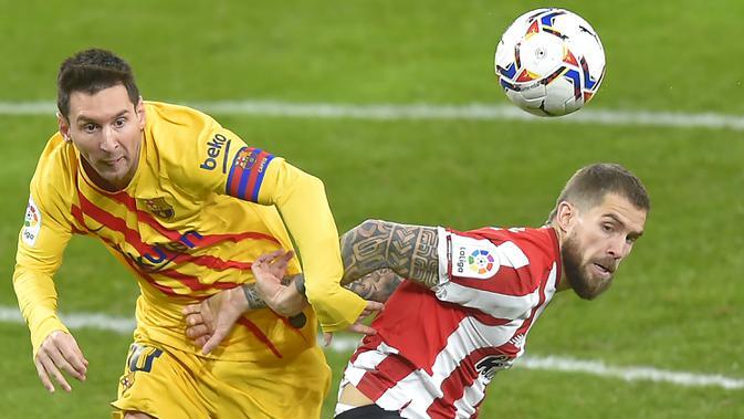 PSG Tak Akan Mampu Boyong Lionel Messi dari Barcelona, Ini ...
