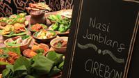 Nasi Jamblang / Sumber: iStock