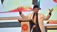 Ketua Majelis Syura PKS Habib Salim Segaf Al Jufri. (Ist)