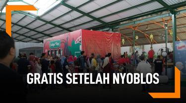 Deretan Tempat Wisata Gratis Setelah Nyoblos