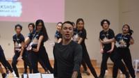 Program Indonesia Menuju Broadway 2019. (dok. Bakti Budaya Djarum Foundation/Indah Permata Niska)