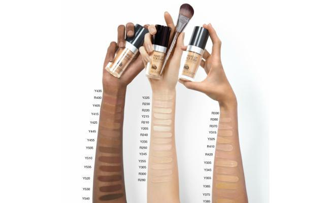 Make Up For Ever Ultra HD Foundation/copyright sociolla/spesial