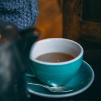 Cangkir teh/copyright: unsplash/matt seymour