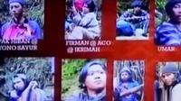 Dua anak buah Santoso ditangkap Satgas Tinombala saat mencari makan ke daerah perkampungan.