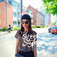 Street style Mikha Tambayong. (Instagram/mikhatambayong)