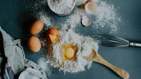 Ilustrasi buat kue | Flora Westbrook dari Pexels